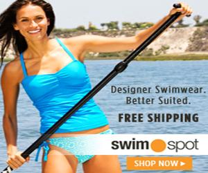 SwimSpot Designer Swimwear