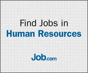Find Jobs in HR
