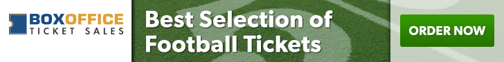 Find the best deals on Football tickets here!