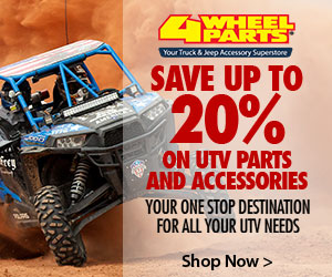 4 Wheel Parts-Get the parts you need to keep your 4X4 moving forward-KBUX 96.5 FM in Quartzsite, AZ