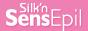 Silkn SensEpil Logo 88x31 Pink