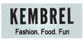 Kembrel. Fashion. Food. Fun.