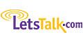 Go to LetsTalk.com now
