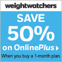 Save Over $20 on Weight Watchers Online!