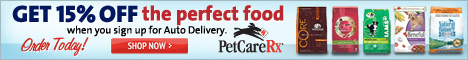 Save Up To 50% At PetCareRx
