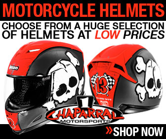 Huge Selection of Helmets at Low Prices