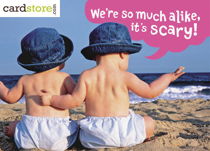 Personalized Friendship Cards at Cardstore.com, Shop Now!