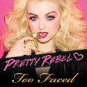 Pretty Rebel at Too Faced