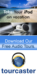Tourcaster Global Audio Tours