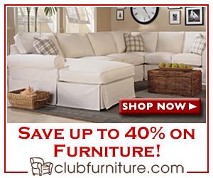 Save Up To 40% On North Carolina Furniture!