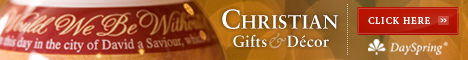 Shop Christmas Gifts and Decor at DaySpring