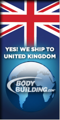 We ship to The United Kingdom!