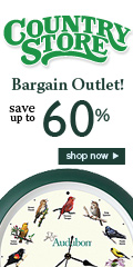 Visit Country Store Clearance Sale SAVE up to 60%