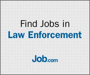 Find Jobs in Law Enforcement