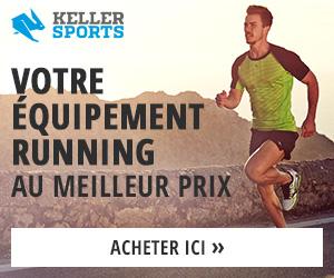Keller Sports FR coupons