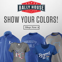 Shop Kansas City Royals