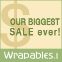 Our BIGGEST Sale Ever! Up to 75% off!