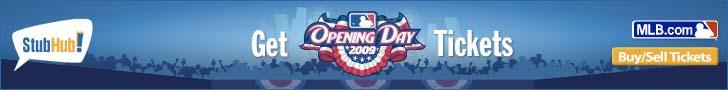 Get MLB World Series Tickets at StubHub!
