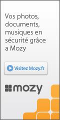 MozyHomeIllimitée, la sauvegarde sans limites pour le particulier