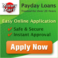 MoneyMart Online Payday Loan