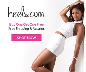 discount heels