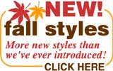 Junonia Plus Size Activewear -- New Fall Styles