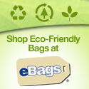Eco-friendly Bags at eBags.com