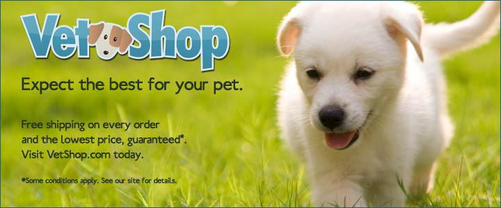Drogues pour animaux de compagnie - VETSHOP