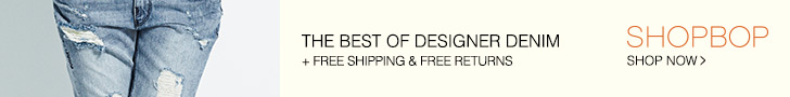 Shopbop | The Best of Designer Denim