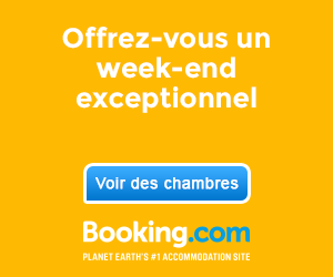 Booking BE 300x250