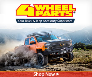 Your Truck and Jeep Parts & Accessories