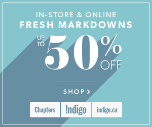 Fresh Markdowns: up to 50% off select items