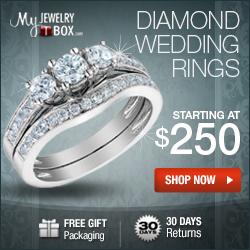 Shop Engagement & Wedding at MyJewelryBox.com