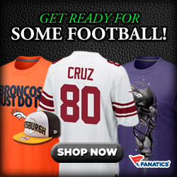Super Bowl 2014 NFL gear and accessories