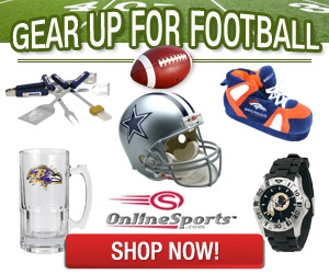 nfl football gear for all 32 nfl teams