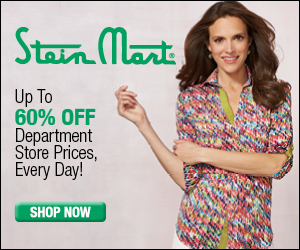 Up to 60% Off Department Store Prices, Every Day!