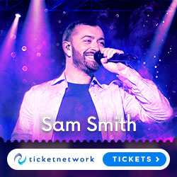Sam Smith Tickets