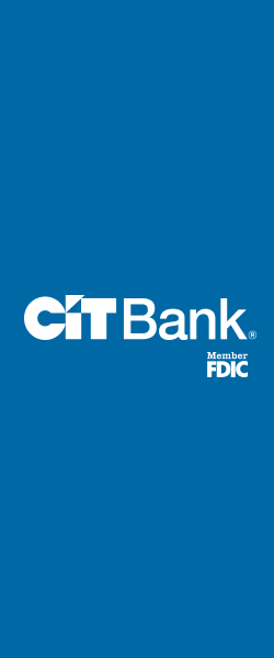 CIT Bank 1-Year CD