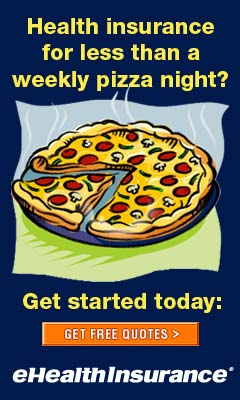 Get started today - Pizza