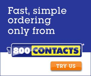 1800CONTACTS.com - Fast, Simple Ordering
