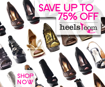 Heels.com Clearance