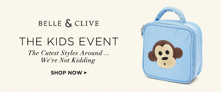 The Kids Event: The Cutest Styles Around