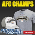 Football Fanatics NFL Gear