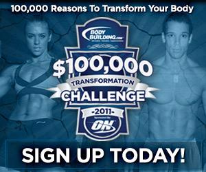 Transformation Contest 300x250