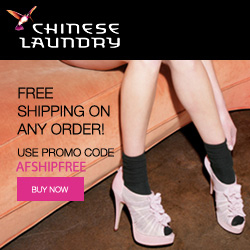 Free Shipping on Any Order - Code CLFREE323