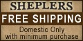 Free Domestic Shipping On $99