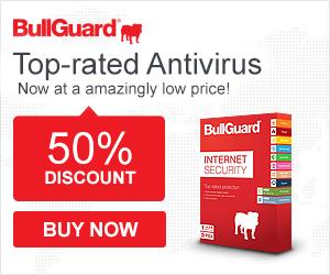 Bullguard Internet Security 12