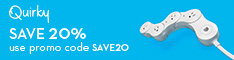 Save at Quirky.com