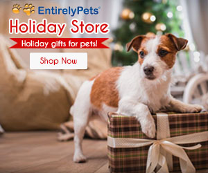 EntirelyPets Holiday Store