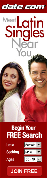 Meet Latin Singles Near You - Join Free Now!